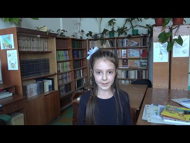 Изображение предпросмотра прочтения – СветланаПрец читает произведение «Весна! Весна! Как воздух чист...» Е.А.Баратынского