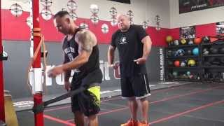 Mobility Drills For Bench Press