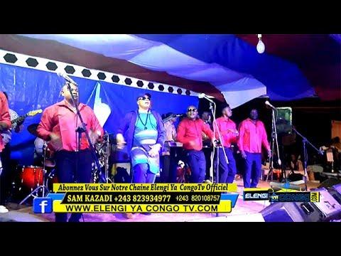 En Plein Concert JB Mpiana Alobi Ako Bimisaka Lisusu Album Té Musiciens Ako Longwa Epa Na Yé