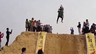 Bike amazing super stunt wheeling in pakistan 2018 #Worldwidevideogroup