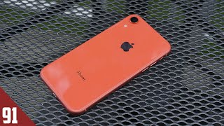 iPhone XR in 2020 - still worth buying? (Review)