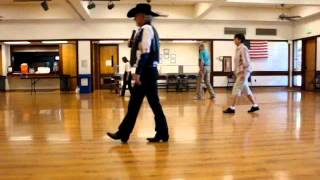 Rock Around The Clock  Line Dance  Walkthrough