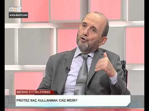 Protez Sac Kullanmak Caiz Midir Doc Dr Halil Altuntas Youtube