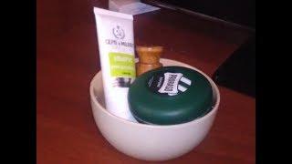 Топ кремов для бритья 2018 - Видео от Роман Соковых