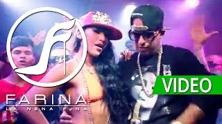 Pum Pum - Farina feat Ñengo Flow (Video Oficial)