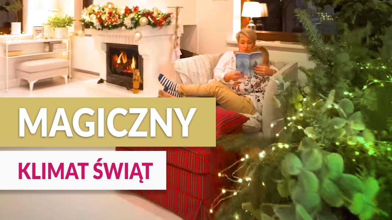 ???? Świąteczne dekoracje - Sposoby na magiczny klimat - GREEN CANOE WNĘTRZA
