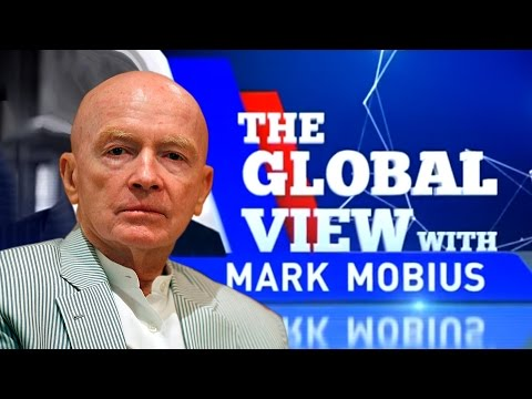 Mark Mobius Bets Big On Small Cap Companies In India