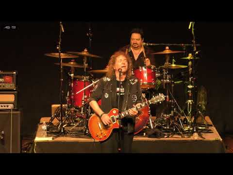 Y&T - Forever 45 Universary Show...(Arcada Theatre, St.Charles, IL 03-16-2019)