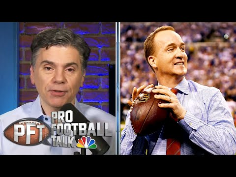 Which NFL teams would Peyton Manning work for? | Pro Football Talk | NBC Sports
