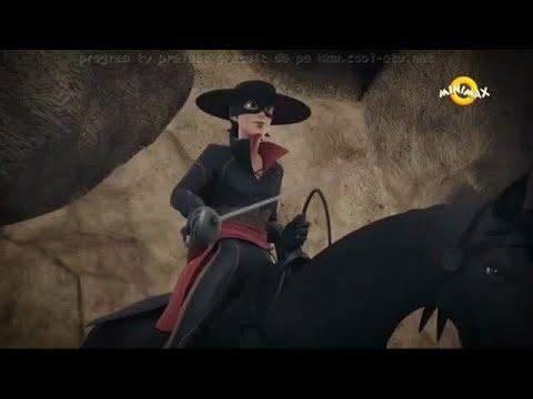 Cronicile Lui Zorro Ep13 - Tornada