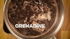 Grenadine | How to Drink