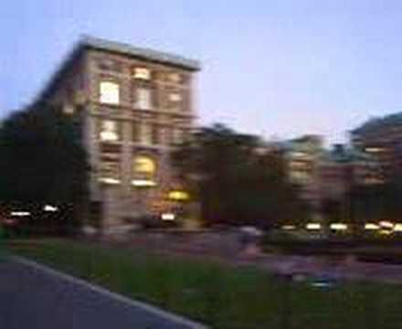 Columbia University Main Quad