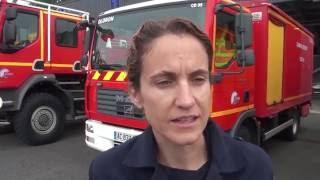 Brevet national des jeunes sapeurs pompiers