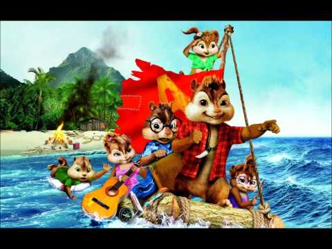 el perdon - alvin and the chipmunks