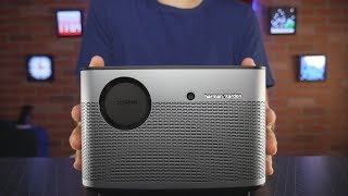 XGIMI H2: All in one projector brings the theater to you!