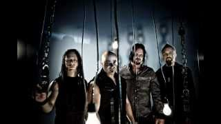 Disturbed:Monster {The Lost Children 320kbps HQ w/lyrics}