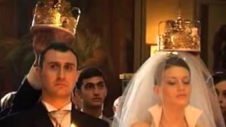 Грузинская свадьба в Москве часть 2