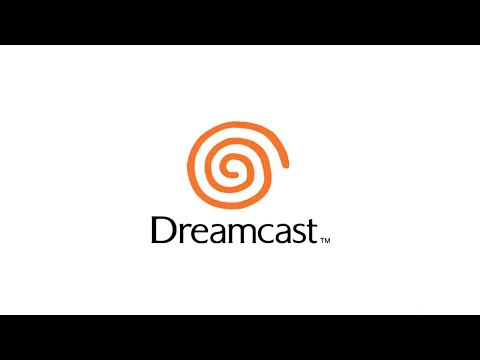 Part 69: Dreamcast Startup