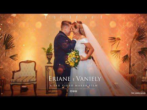 Eriane E Vaniely | Trailer