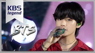 Download lagu BTS (방탄소년단) - Mikrokosmos (소우주) ㅣ 2019 KBS 가요대축제 20191227