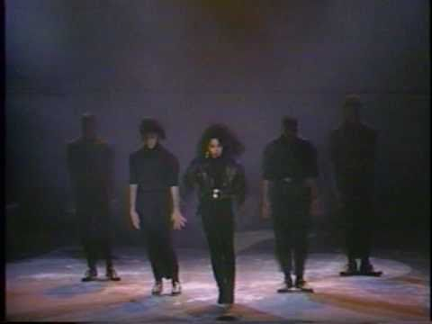 What Have You Done For Me Lately/ Nasty - Janet Jackson