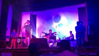 Gambar cover Tere Naina - My Name is Khan | Mani Shankar | IIT Dhanbad