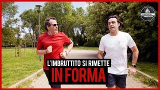 Il Milanese Imbruttito - L'Imbruttito si rimette IN FORMA