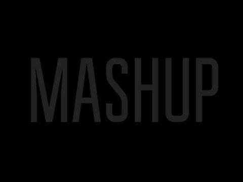 Mashup English Karaoke