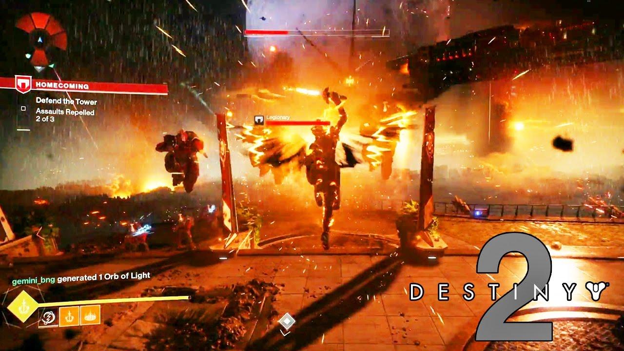 Destiny Gameplay Trailer - E3 2013 - IGN.com