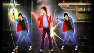Michael Jackson The Experience  Beat It