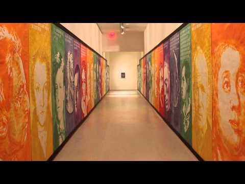 Mike Kelley at MoMA PS1