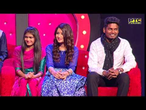 Voice Of Punjab Season 7 | STUDIO ROUND 07 | Full Episode | PTC Punjabi