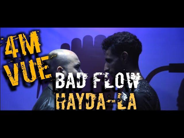 Bad Flow - Hayda La (Official Video)  2019  باد فلوو - هايدا لا