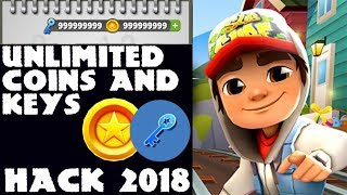 HOW TO HACK SUBWAY SURFER (IOS) NO JAILBREAK !