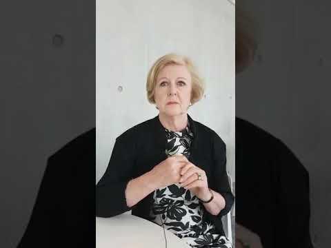 Professor Gillian Triggs at #ACEM17