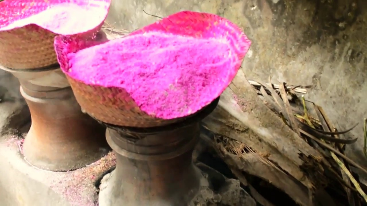 Usaha Sukses Cara Pembuatan Krupuk Singkong Karanggayam Kebumen