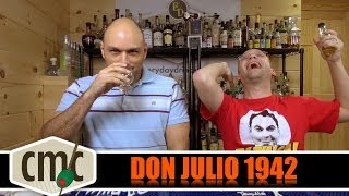 Don Julio 1942 Review Top Shelf Tequila