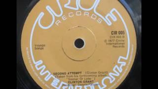 Clinton Grant - I