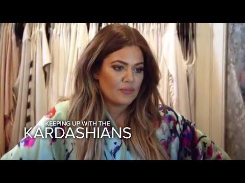 Khloe Kardashian Admits That Lamar Odom Cheated On Her