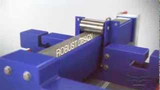 Pressure Plate Roller