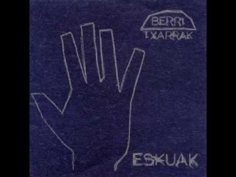 Berri Txarrak - Hil baino lehenago