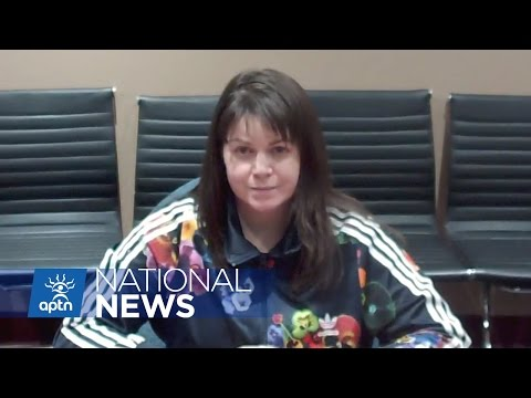 Maggie McDonnell Is One Million Dollars Richer | APTN News