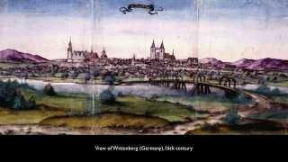 Introduction to the Protestant Reformation: Setting the Stage (1 of 4)