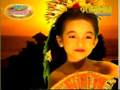 Made Cenik - Bali Kids Song
