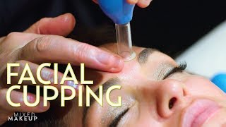 Facial Cupping? We Tried it in Los Angeles | The SASS with Susan and Sharzad