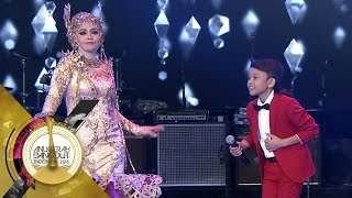 "Iyeth Bustami feat Jojo Idol Jr "" Nirmala ""  - ADI 2016 (5/12)"