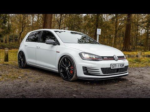 This 510bhp VRS Tuned Volkswagen (Golf GTI) Is *INSANE*