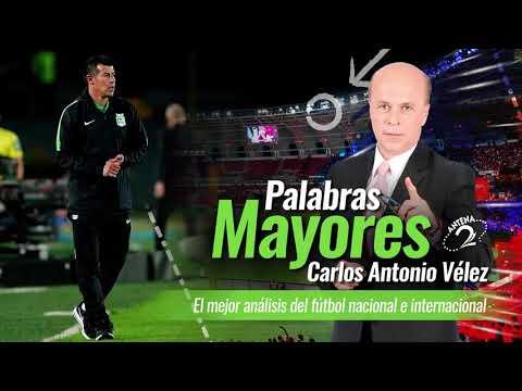 Palabras Mayores: Nacional ratificó que es el mejor de la Liga y Jorge Almirón contó cómo lo hizo