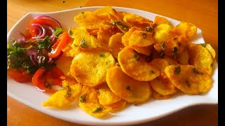 HOMEMADE BHAJIAS SERVED WITH KACHUMBARI,Lucie Claire&#39s recipes#26
