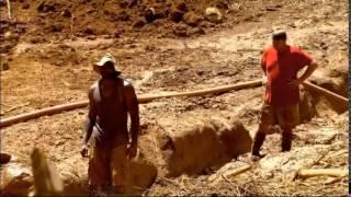 Золотоискатели Сезон:1 Серии: 8 / Бамазонка